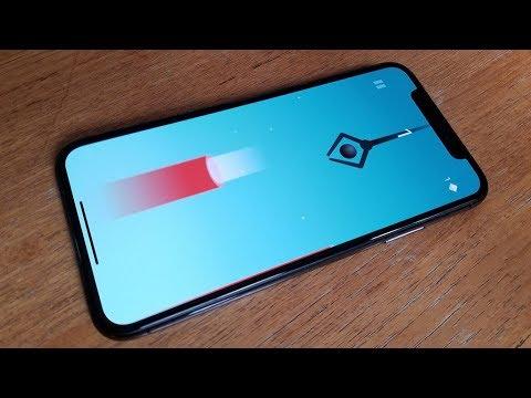 Drop It Into The Tube IOS Gameplay / Walkthrough - Fliptroniks.com