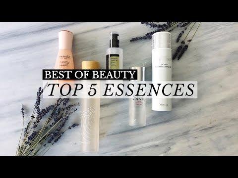 Top 5 Best Essences | LookMazing