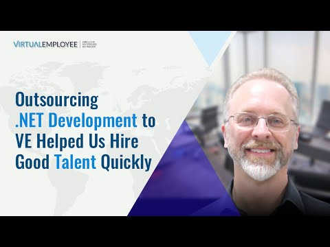 """US Firm Saved """"30K"""" on Recruitment Fees By Outsourcing .Net Development to India"""
