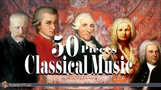 50 Masterpieces of Classical Music