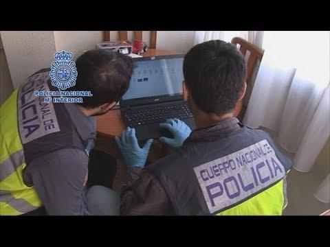 Xxx Mp4 Arrestan Unas 50 Personas En 15 Países Por Compartir Pornografía Infantil Por Whatsapp 3gp Sex