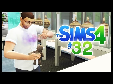 VOODOO DOLL - The Sims 4 - EP32