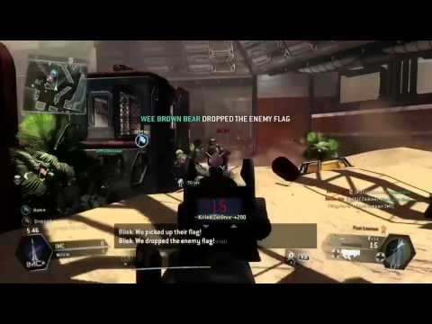 Titanfall {Capture the enemy flag}