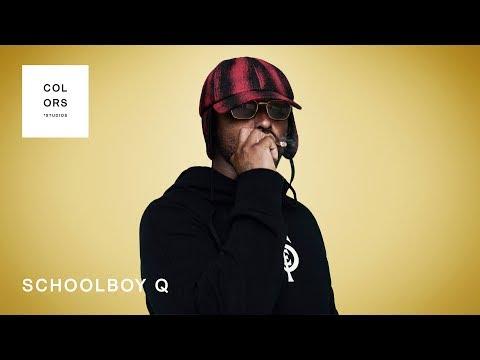 Xxx Mp4 ScHoolboy Q Numb Numb Juice A COLORS SHOW 3gp Sex