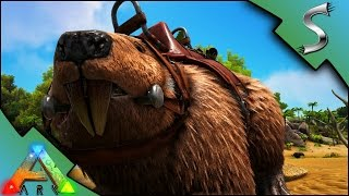 PTERANODON TAMING, BREEDING & IMPRINTING! FASTEST PTERA ALIVE! - Ark