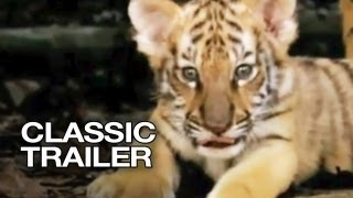 Two Brothers Official Trailer #1 - Guy Pearce Movie (2004) HD