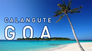 Calangute - Famous Konkani song by Lorna from Goa