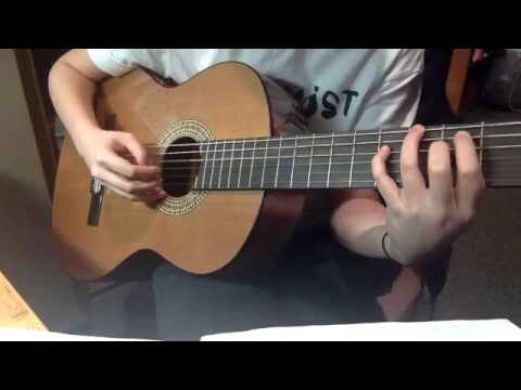 Leave Your Lover - Sam Smith - Fingerstyle Guitar Cover
