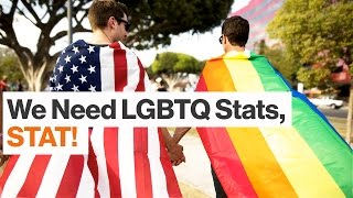 America's LGBTQ Community: Eye-opening Facts and Statistics | Bennett Singer