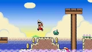 New Super Mario World 2 Around The World Part 52 - Vidly xyz