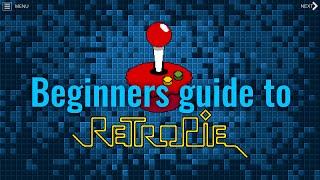 Retropie 36 Tutorial A Beginners Guide To Setting Up Retropie On The