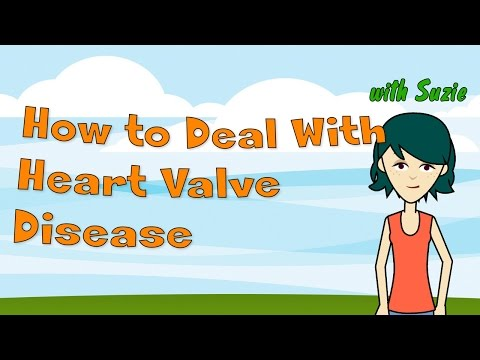 How to Deal With Heart Valve Disease