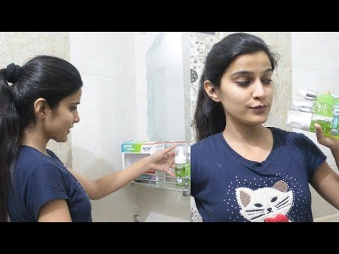Skin Talks : Oily & Acne Prone Skin Problems|  Clean Up Routine with Wow Deep Impact Acne kit