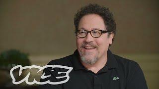 Filmmaker Jon Favreau Talks About Remaking the Jungle Book