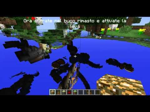 Minecraft 1.3 - Tutorial: Come trovare i Mob Spawner (senza mod)