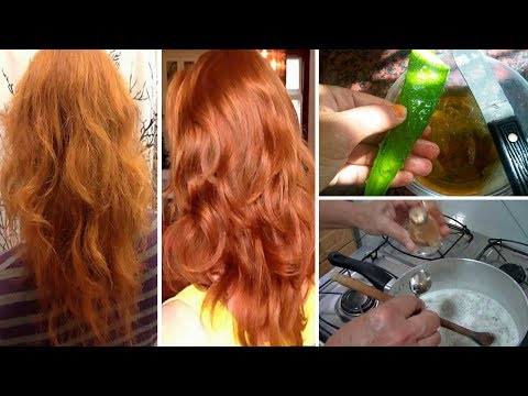 How to Make Your Own Shampoo for Gorgeous Hair (Homemade Natural Shampoo)