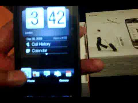 HTC Touch Pro2 in Pakistan- Online Shopping for Mobile Phones in Pakistan www.homeshopping.pk