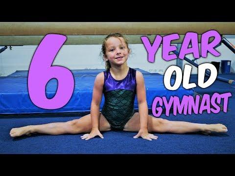Xxx Mp4 Adorable 6 Year Old Xcel Gymnast Alana Ultimate Gymnastics 3gp Sex