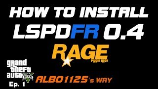 Ragepluginhook fix! GTA 5 LSPDFR fix! Bad Anti Virus fix