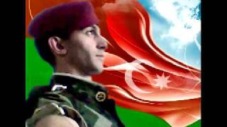 Azerbaycan esgeri , daxili qosunlar , serhed qosunlari ,milli ordu , fhn, ordu,silah,esger ,mars , leytenant