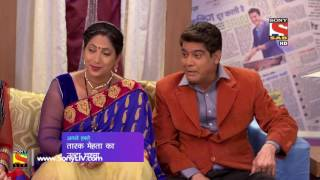 Taarak Mehta Ka Ooltah Chashmah - तारक मेहता - Episode 2166  - Coming Up Next