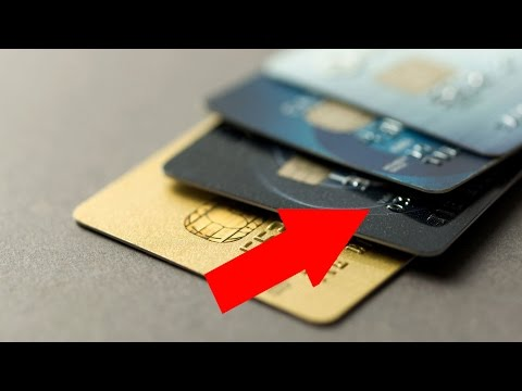 How to hack a credit card reader -