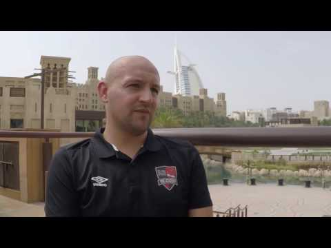GO-PRO SPORTS FOOTBALL ACADEMY - DUBAI, UAE