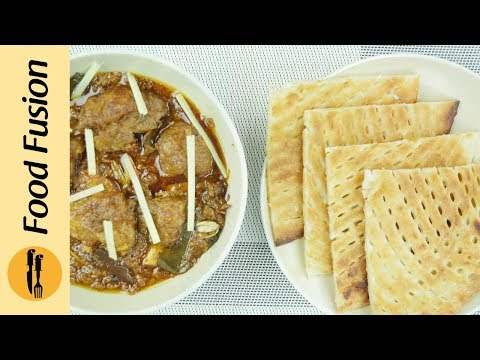 Mutton Korma the traditional & authentic way by Food Fusion