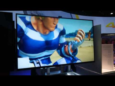 PlayStation Now Smart TV app