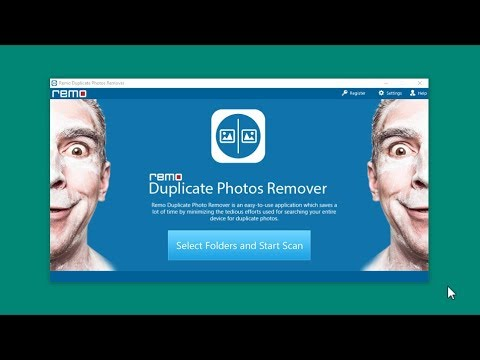 How to quickly delete unwanted duplicate photos in Windows?
