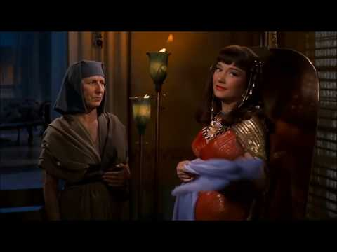 Xxx Mp4 Nefretiri Kills Memnet Quot The Ten Commandments Quot Anne Baxter 3gp Sex