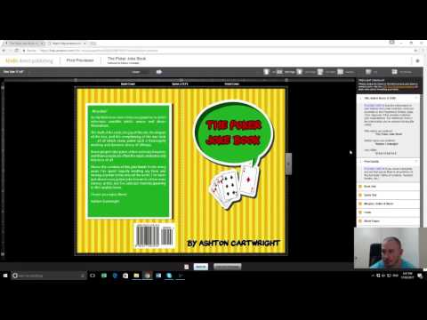 How to Transfer your Createspace Paperback to Kindle Direct Publishing KDP