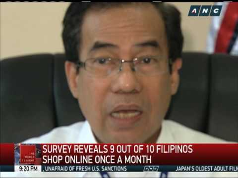 DTI to release guidelines for online sellers