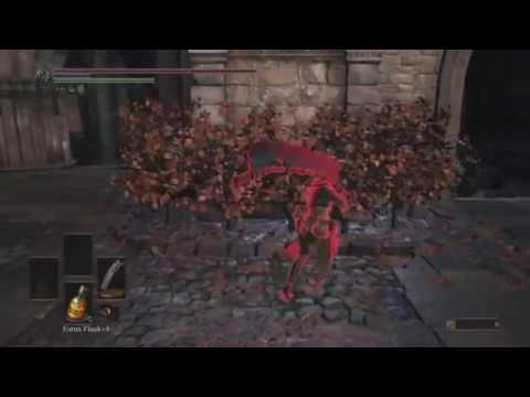 Dark Souls 3 PvP - The One Hitter Quitter ep. 2