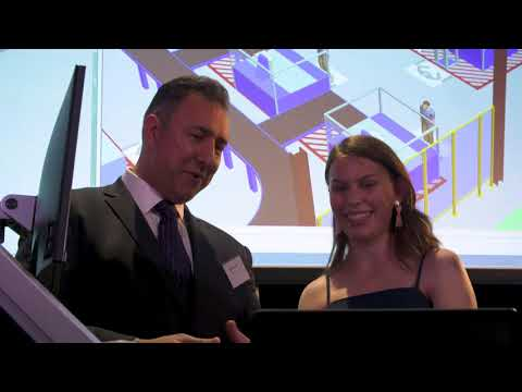 PLM grant announcement to the University of South Australia