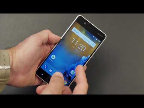 Nokia 5 hands on