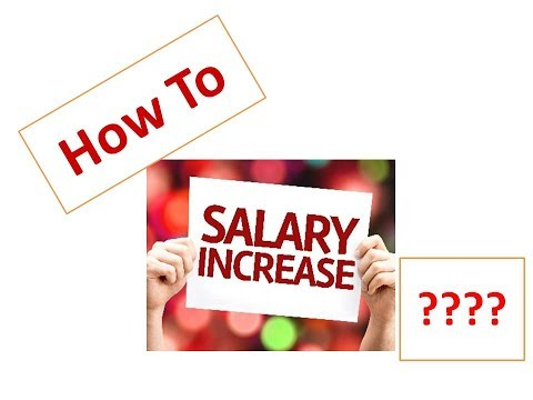 How to get salary raise from your company,hike in salary by spending just extra 5min