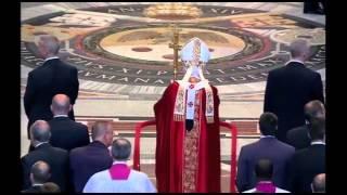 Thế Giới Nhìn Từ Vatican 24/5 – 1/6/2012