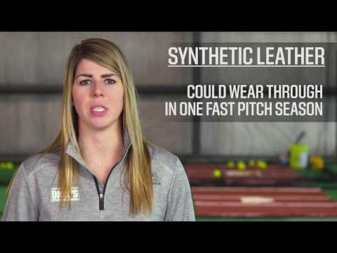 ProTips: Differences Between Fastpitch and Slow Pitch Gloves