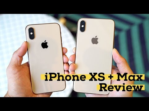 iPhone XS + Max Review: Should you buy?
