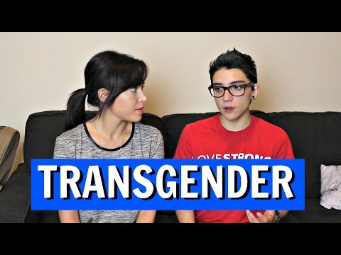 COMING OUT AS TRANSGENDER