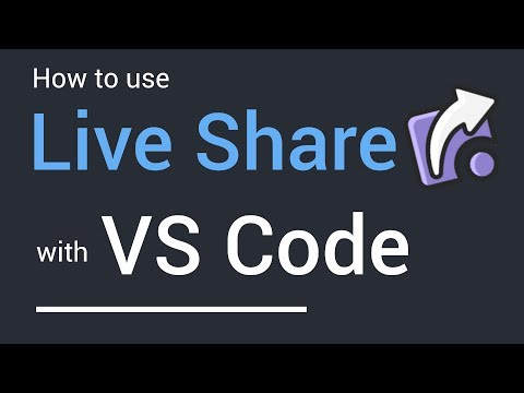 VS Code Live Share | Code Collaboration