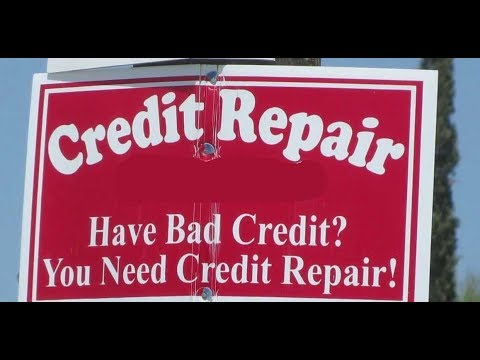 How to Repair Credit in 20 Days Using Only a Letter