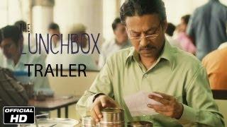 The Lunchbox | Official Trailer | Irrfan Khan | Nimrat Kaur | Nawazuddin