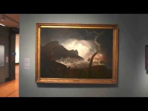 Art Gallery of Ontario, Toronto, Canada 2014