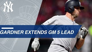 Extended Cut: Gardner