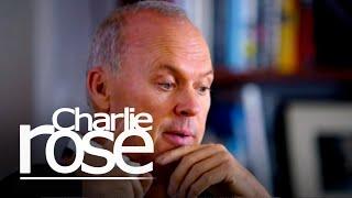 Michael Keaton On Creating beetlejuice dec 24 2014 Charlie Rose