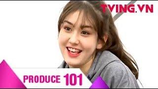(Vietsub) PRODUCE 101 mùa 1   Somi cực sexy trong hit của Ariana Grande và Jessie J