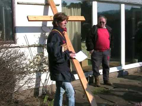 Northern Cross Easter Pilgrimage to Holy Island
