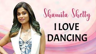 Shamita Shetty - In front of the camera i forget the world | Teri Maa | B Praak | Jaani